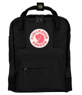Fjallraven Kanken Mini black (550)