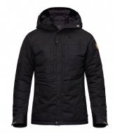 Fjallraven Skogso Padded Jacket black (550)