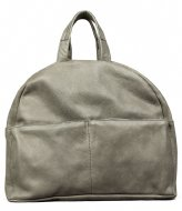 Shabbies Backpack Medium Hand Buffed buffed taupe