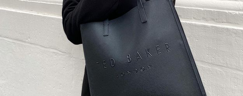 Ted Baker Torby na laptop